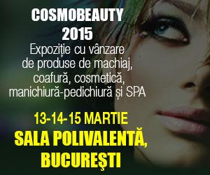 Cosmobeauty 2015