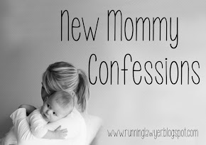 New Mommy Confessions Posts