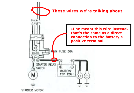 How To Wire In Mod U0026 39 S - Page 3