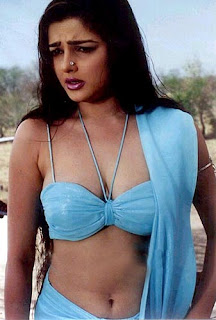 Mamta Kulkarni Bollywood Actress