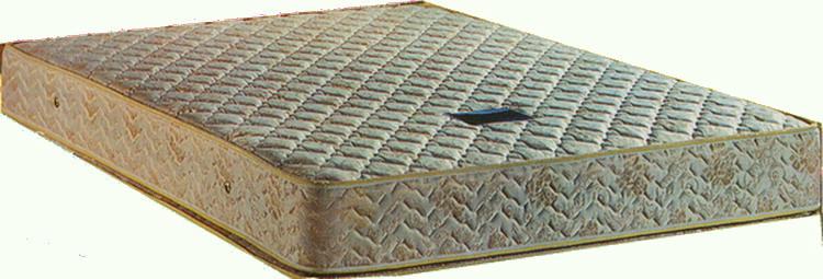 Kasur Spring Bed Camforta