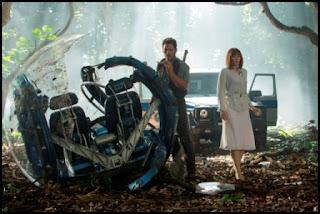 Jurassic World (Colin Trevorrow, 2015)