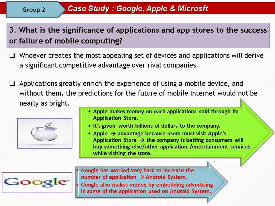 google apple and microsoft struggle for Google chromebook business sales jump as apple, microsoft struggle december 30, 2013 | by salvador rodriguez | this post has been corrected, as indicated below.