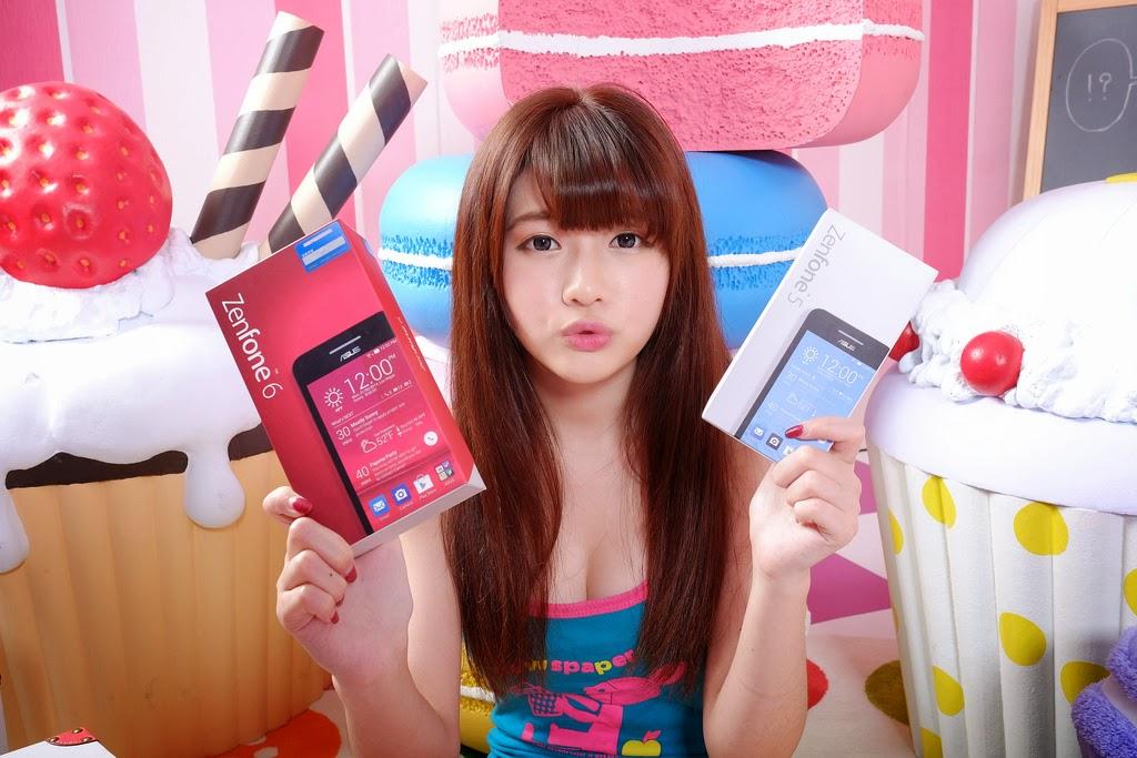 Harga Asus Zenfone 6 di Toko Online Indonesia