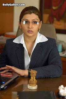 Aarthi Agarwal South Indian Actors