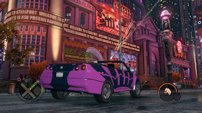 Saints Row: The Third Screenshots 1