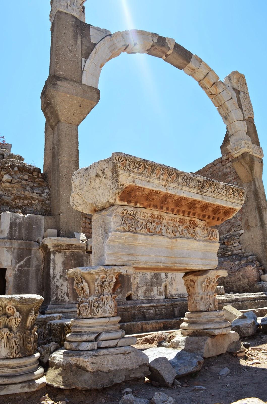 Turcja Efez