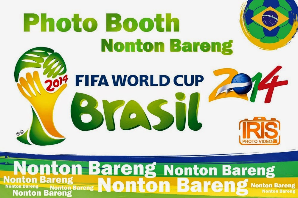Photo Booth Nobar World Cup 2014