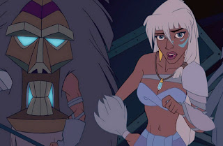 "Kida ""Atlantis: The Lost Empire"" 2001 disneyjuniorblog.blogspot.com"