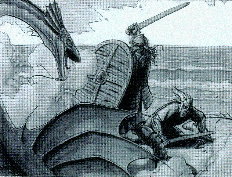 heroic parallels in beowulf story In addition, beowulf and grendel seem to be parallels of jesus and satan, exemplifying the age old christian belief of good versus evil grendel is described as a descendant of cain, who, in the bible, killed his older brother abel.