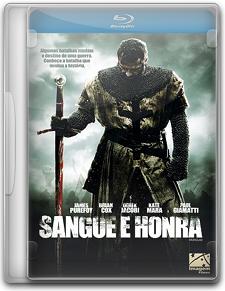 Capa Sangue e Honra   BluRay   Dual Áudio |720p|