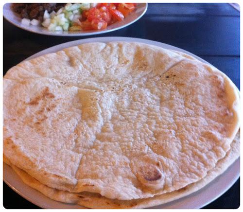 Mister Kabab Pita Bread