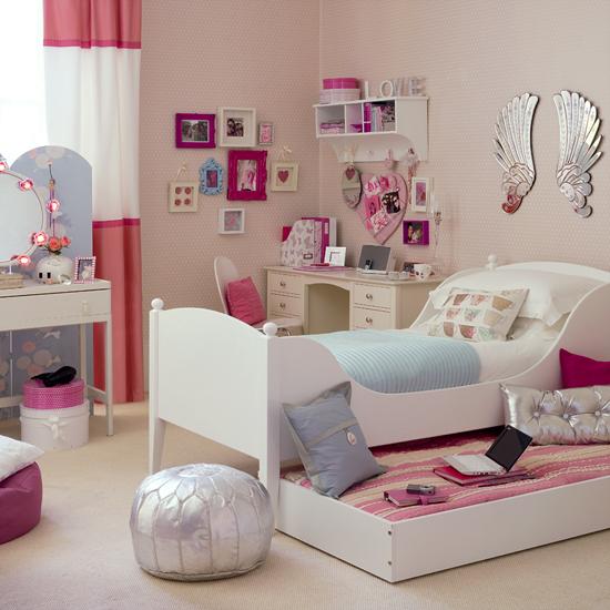 Teenage Girl Bedroom Designs Ideas