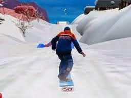 Puanlı Kayak