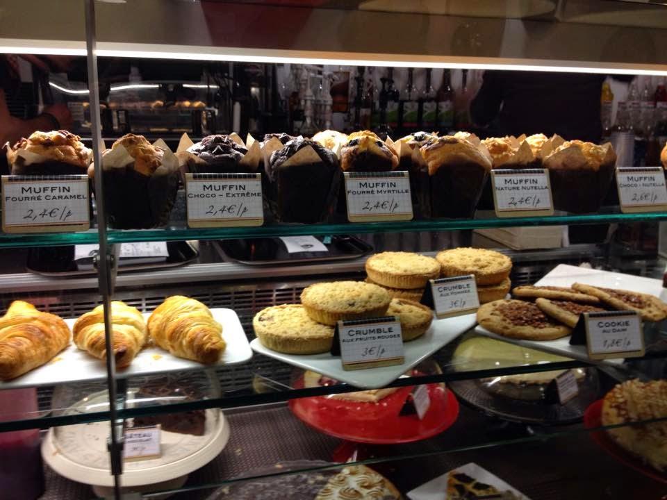 Café Den, coffee shop à Toulouse