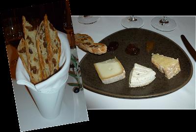 Photo fromages Relais et Château La Cabro d'Or aux Baux de Provence