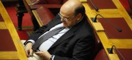 Παει για φουντο η Ευρωπαϊκή Τράπεζα Επενδύσεων: Ο Αντώναρος ανέλαβε σύμβουλος επικοινωνίας της