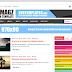 download template blog premium gratis