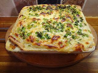 Primal Lasagne