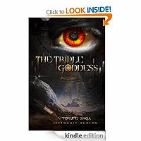 The Triple Goddess (Afterlife Saga) by Stephanie Hudson 163 reviews £2.98 - Save 77%
