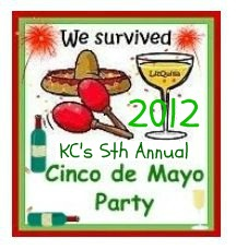 CINCO DE MAYO 2012
