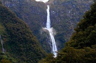 Air Terjun Terindah Di Dunia Sutherland