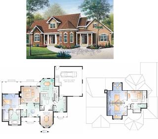 Dise os de casas planos gratis modelo casa 154 m2 for Paginas para hacer planos de casas gratis
