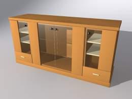 Cabinet Ideas
