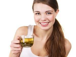 Manfaat Minum Teh Hijau dan Efek Sampingnya Bagi Kesehatan