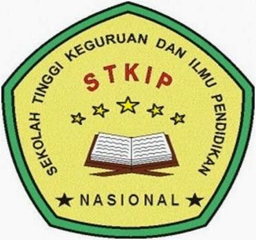 LOGO STKIP NASIONAL PAUH KAMBAR PADANG PARIAMAN