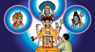 A Couple of Sai Baba Experiences - Part 235