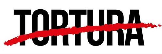 TORTURA STOP