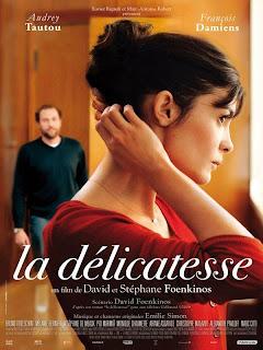 La Delicadeza / La délicatesse Poster