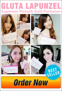 Order Gluta Lapunzel Ultimate Whitening Original