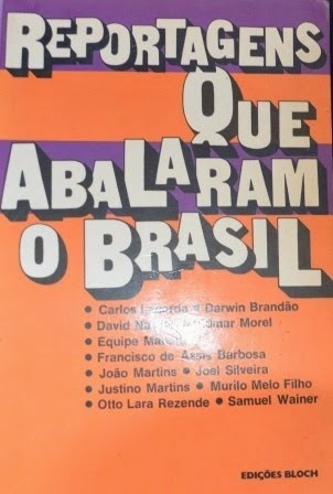 Reportagens que Abalaram o Brasil