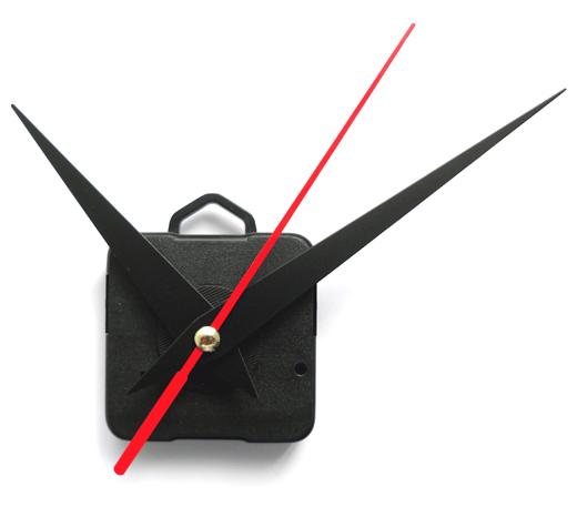 Meccanismi per orologi meccanismo x orologio carillon cucu for Orologi parete particolari