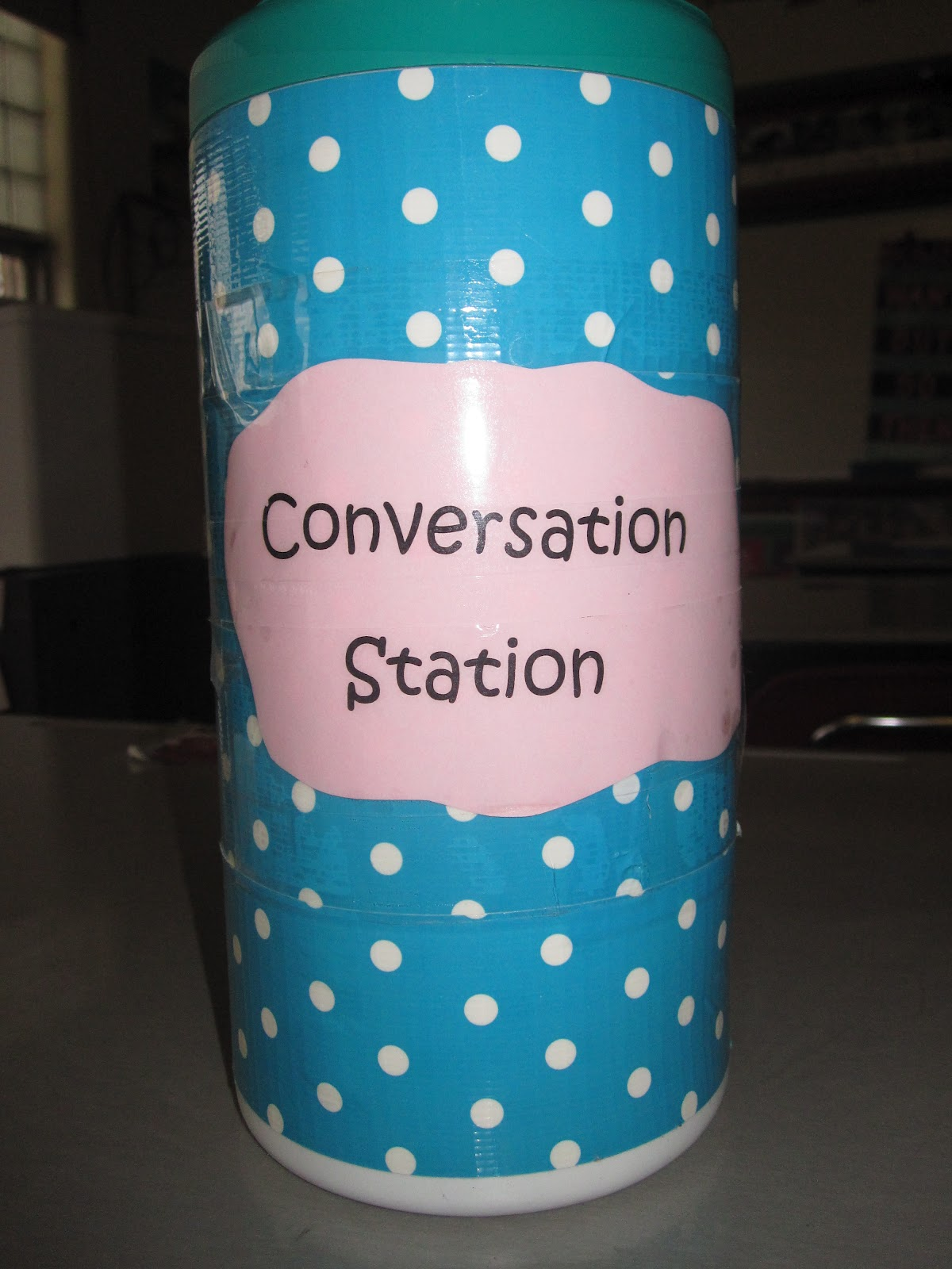 oral conversation Oral language is at the heart of big day for prek instruction teacher supports for  generating meaningful conversations encourage oral language and.