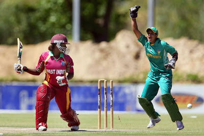 West Indies vs South Africa Live Streaming