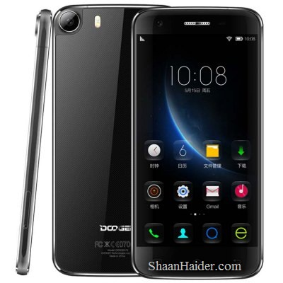 DOOGEE F3 Pro  Full Features, Hardware Specs, Price and Hands-on Review