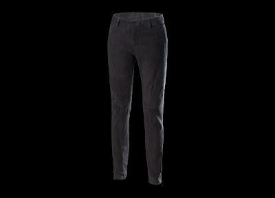 Porsche Design Leather Pants Stretch 7/8 Woman €1390