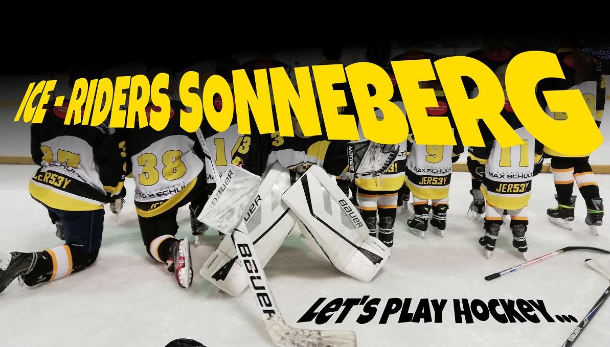 Eishockey-Verein-Sonneberg