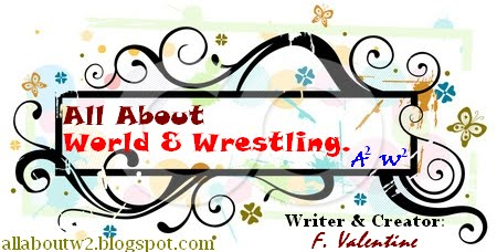 All About World & Wrestling