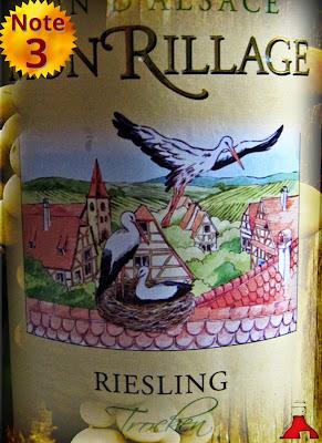 Globus - Test und Bewertung französischer Weißwein