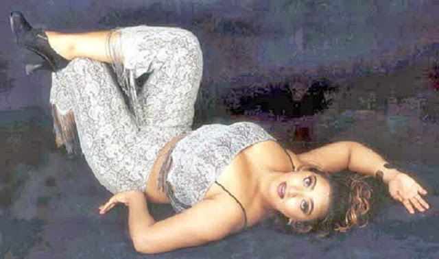 Bollywood Actress Mumtaz Khan