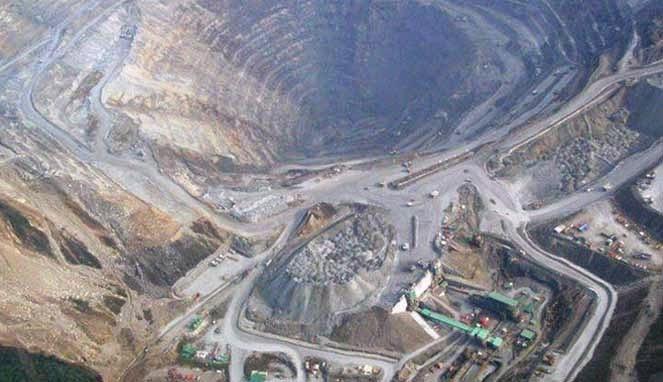 PT Freeport: Pertambangan Emas Terbesar Dengan Kualitas Emas Terbaik di Dunia