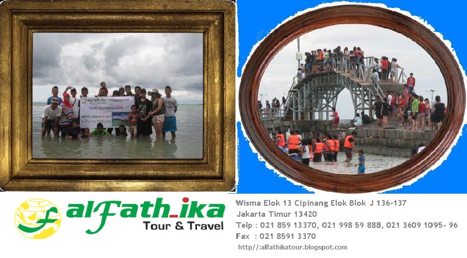 Biro Perjalanan Wisata | UMRAH | Wisata Religi | M.I.C.E | Tours & Outbound | Gathering |