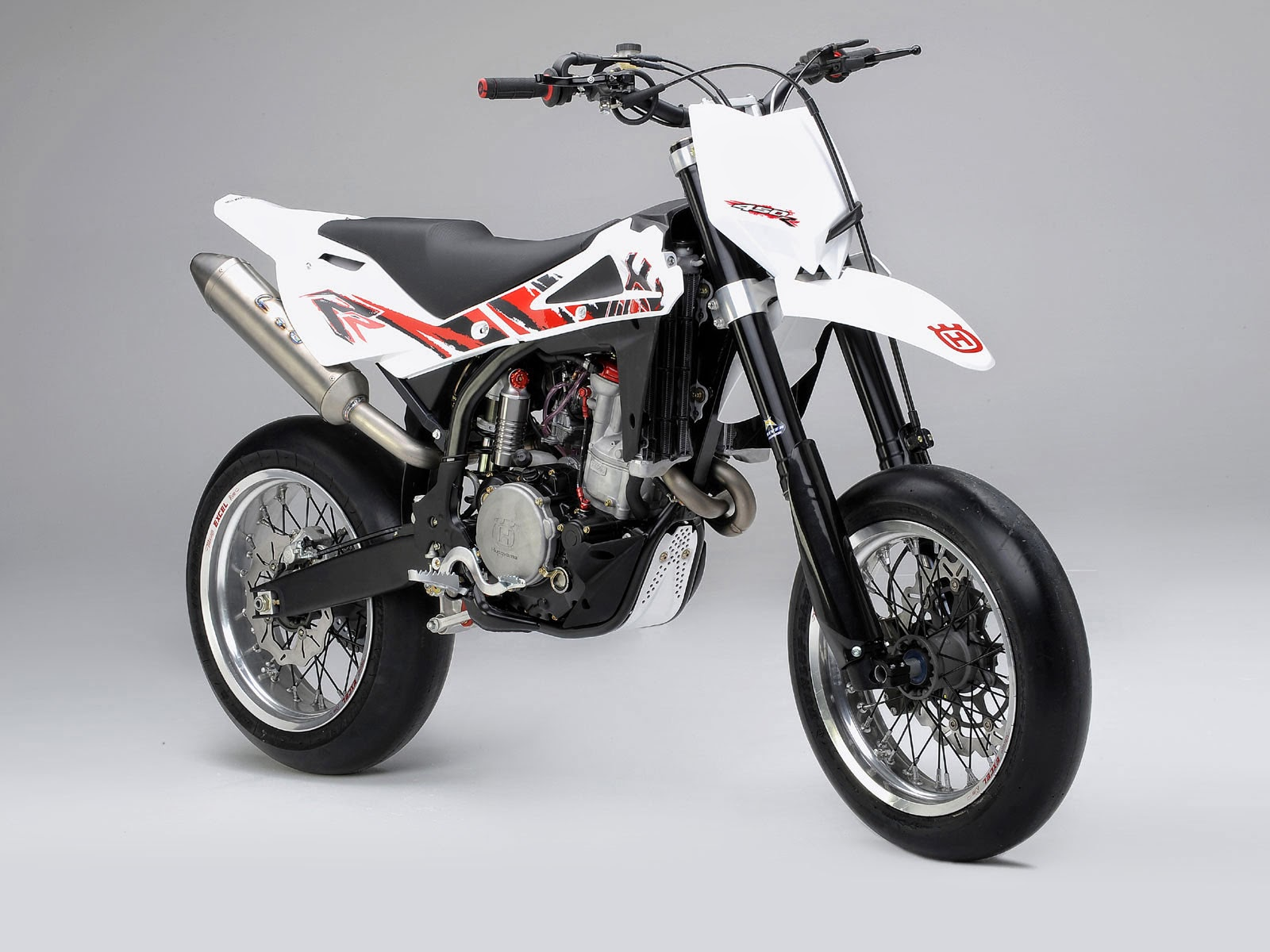 Husqvarna SMR450 Upcoming Bikes