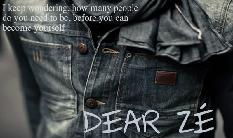 Dear Zé