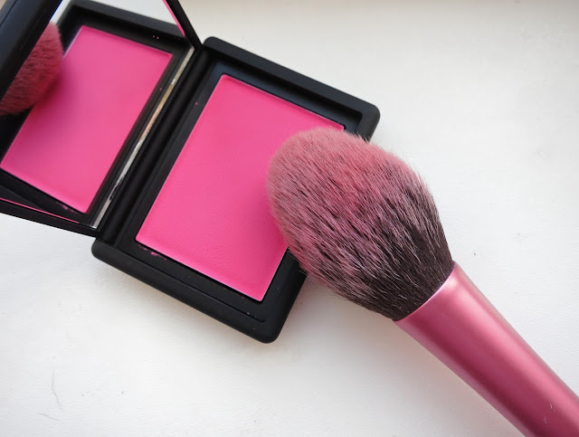 NARS Christopher Kane Starscape Blush