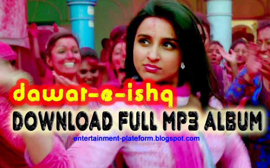 data-e-ishq-mp3-songs